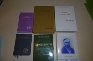 Livres de W.Q.Judge