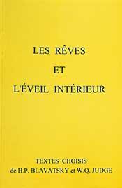 Photo couverture du livre Les Rêves et Éveil intérieur